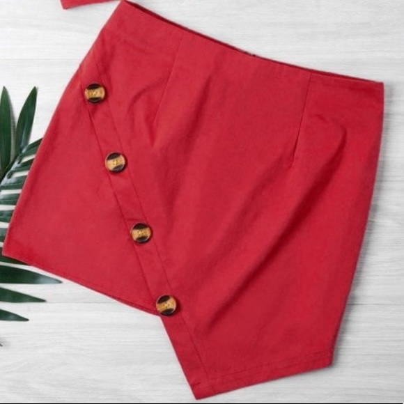 Zaful Dresses & Skirts - Brand new ZAFUL skirt